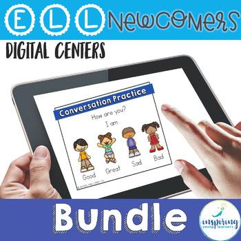 Digital Center Bundle Preview